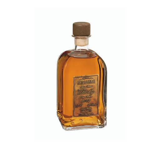 Black Forest Whisky 43% vol. Jahrgang 2012